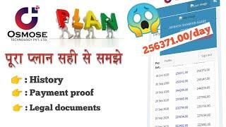Osmose Technology Full Details Osmose Technology In Hindi Youtube