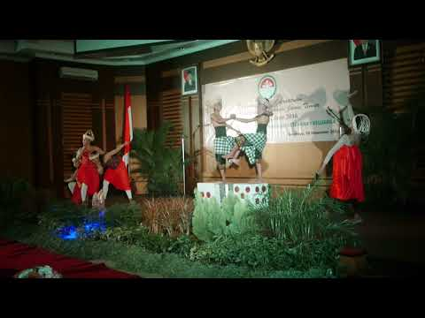 Pancali by the Nine TheatreVision Surabaya