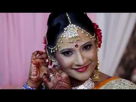 Indian Wedding Highlights of Kumaresan & Kavitha