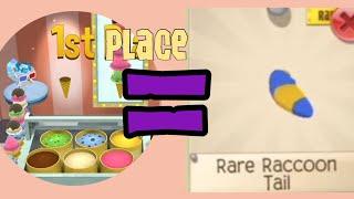 Beat Me In Scooped + You Get My Raccoon Tail! AJPW | TAJ