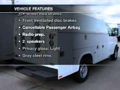 2012 Chevrolet Express Cutaway - Flint MI