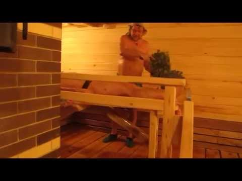 Русская баня в городе Курске на ул. Рабочей  MVI 5979+