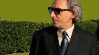 Watch Franco Battiato Amata Solitudine video
