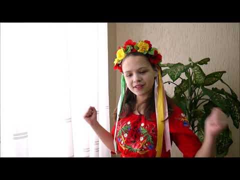 """""""Пісня батькам"""" (жестовий спів - Сидорович Олена)"""