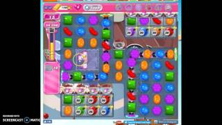 Candy Crush Level 1469 help w/audio tips, hints, tricks