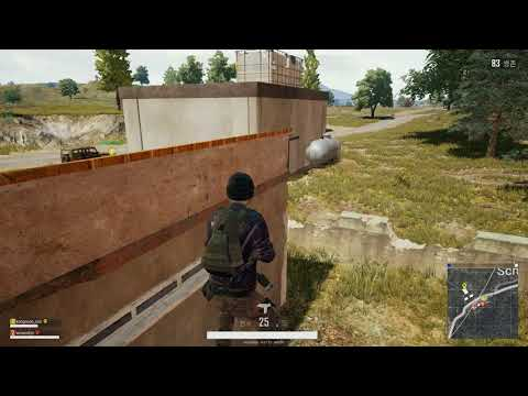 PLAYERUNKNOWN'S BATTLEGROUNDS 2018 07 09   22 22 01 14 DVR