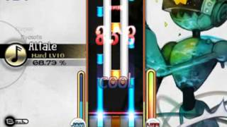 O2Mania - DeeMo Ver.2.1 BoSS SoNG - Altale by Sakuzyo - Notechart Preview