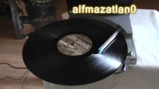 Thalia - I Want You (Instrumental Oficial) - Vinyl version