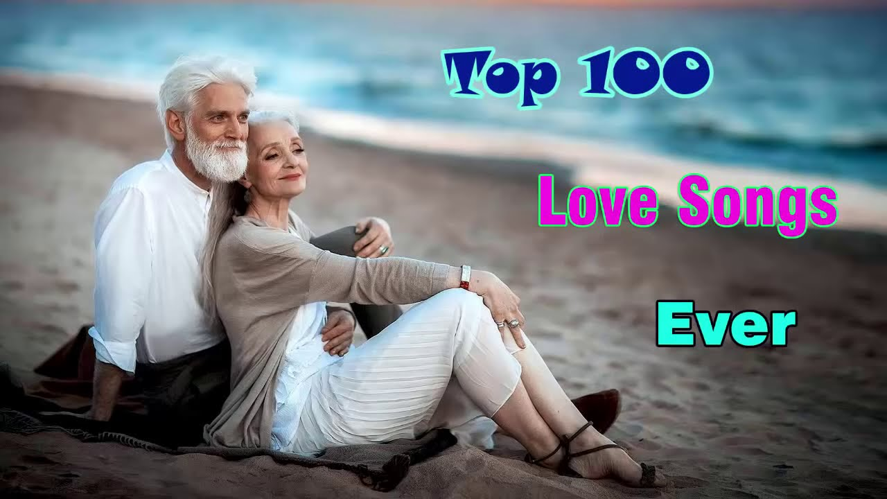 Top 100 Instrumental Love Songs - Soft Romantic Saxophone, Piano, Violin Music