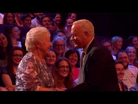 Tom Hanks meets David Walliams' mum - The Graham Norton Show  Series 18 Episode 8   BBC One
