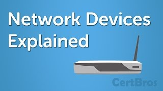 network devices explained   hub bridge router switch