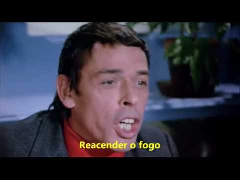 Jacques Brel - Ne Me Quitte Pas (Tradução Em Português)