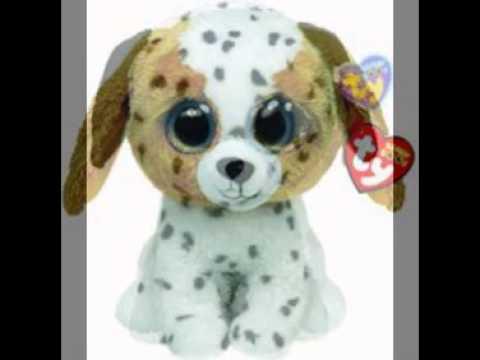 2d6b95f88d9 Cute Beanie Boos - CUTE DOG BEANIE BOOS - YouTube