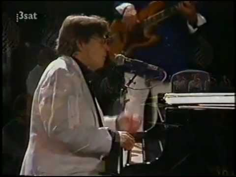 Tom Jobim and Astrud Gilberto – Viva Brasil (Full Concert)