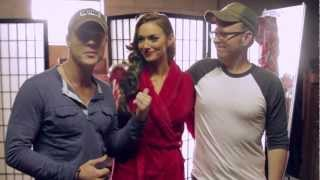 Dustin Lynch: Tuesdays on the DL Ep. 49 (TOTDL 49) | She Cranks My Tractor Video Shoot