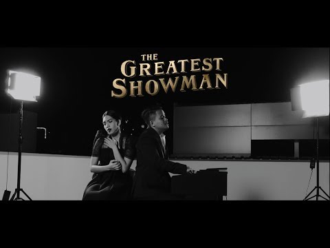 NEVER ENOUGH - BARSENA FEAT. OLIVIA PARDEDE (Duet Version) [From The Greatest Showman Soundtrack]