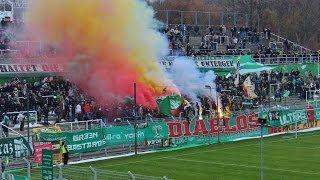 BSG Chemie Leipzig 0:4 Chemnitzer FC 17.11.2013