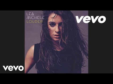 Lea Michele - Battlefield (Audio)