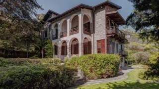 Villa di Lusso Bellagio Lago Como