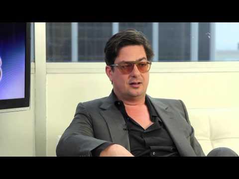 Director Roman Coppola Talks Star Wars  EXCLUSIVE!