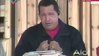 18 Jun 2009 Hugo Chávez en Aló Presidente Teórico Nº 2