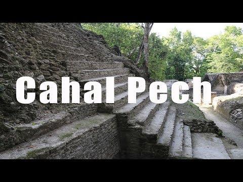Cahal Pech, San Ignacio, Belize | Canon 80D | Virtual Trip
