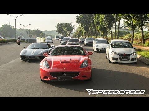 Speed Creed: Morning Sprint (Jakarta, Indonesia)