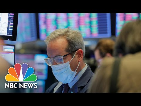 Markets Close On One Of Worst Quarters In History Amid COVID-19 Pandemic | NBC News NOW