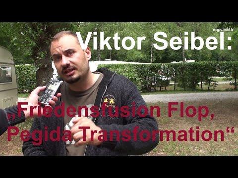 Viktor Seibel: