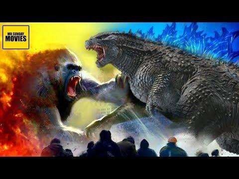 Could King Kong Beat Godzilla?