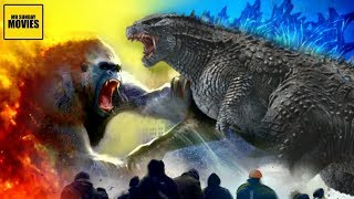 Could King Kong Beat Godzilla?