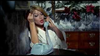 """clip de la película """"Las Secretarias"""" de Pedro Lazaga (c) 1969"""