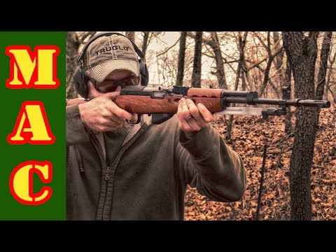Brand New SKS Rifle?