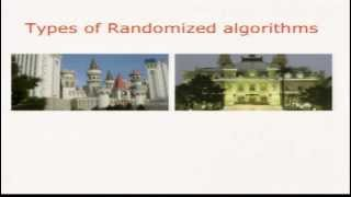 Shafi Goldwasser: Pseudo Deterministic Algorithms