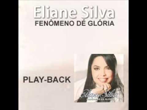 cd fenomeno gloria eliane silva playback