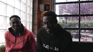 The Spot - TO Edition: Pascal Siakam