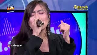 Cindy Marenta - Kasihku (Stasiun Dangdut Rek)