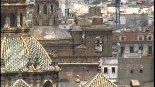 Андалузия. Золотой глобус - 33