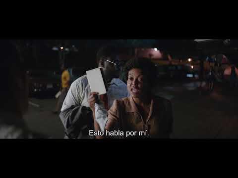 Los Mejores Enemigos (Subtitulada) - Trailer