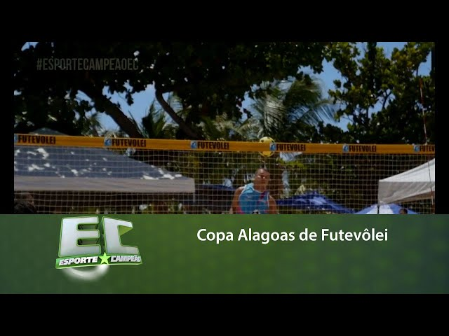 Copa Alagoas de Futevôlei