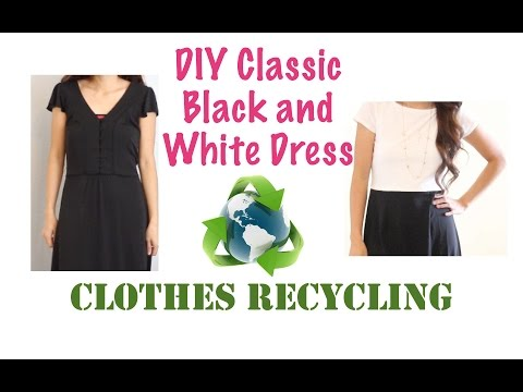 HOWTO DIY DRESS | THRIFT FLIP | SEW ALDO