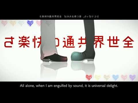【Wowaka】Unknown Mother Goose 【11 Vocaloids + 1 Cevio Chorus】