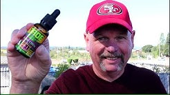 CBD Oil for Chronic Pain after 3 Days