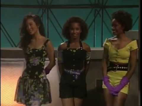 In Living Color Back In Step With The Fly Girls Youtube