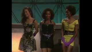 In Living Color - Back In Step with The Fly Girls