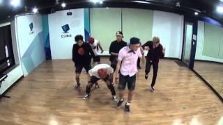 Download Video BTOB - 스릴러 (Choreography Practice Video) MP3 3GP MP4