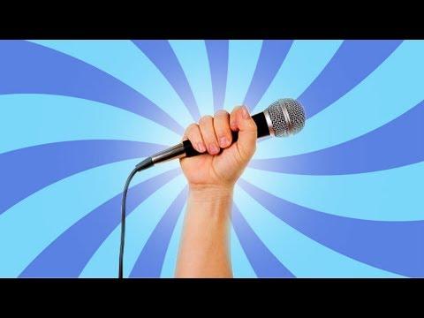 How to win karaoke night - Mineplex Karaoke