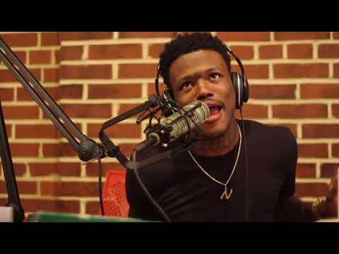 Full Everybody Has Roaches Song with DC Young Fly & Karlous Miller