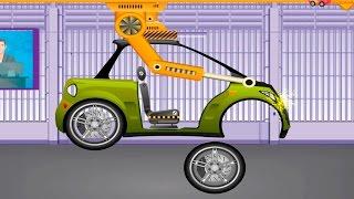 Мультики для детей Фабрика машинок. Машинки в видео для детей. Новые мультики 2016.(Новый мультфильм для детей про машинки! Сегодня мы с вами отправимся на фабрику машинок и посмотрим как..., 2016-03-12T12:46:51.000Z)