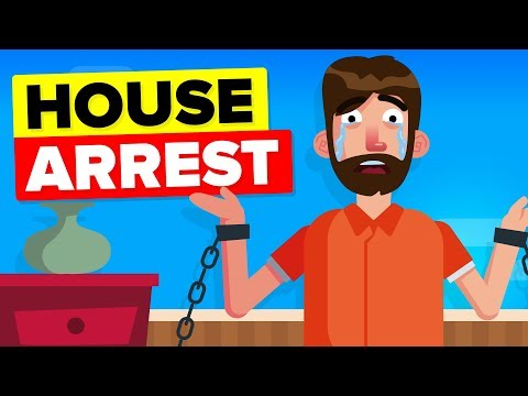 How Does House Arrest ACTUALLY Work?